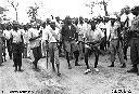 Bandes armées de la BBK région Kabongo oct 1960