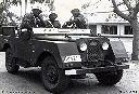 Police Militaire de Kamina 1960