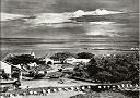 Albertville - Vue panoramique sur le lac et le port