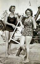 Marie et Gerda
