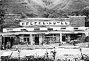 Palace-Hotel - Avenue Storms à Albertville (Katanga, Congo)