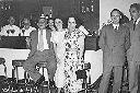 Jules Plees et Gabriel Birkenwald - Palace-Hotel Bar (Albertville)