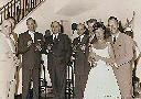 Mai 1958 (?) - Réception au Territoire
