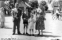 Famille Braas lors de la Communion Solennelle