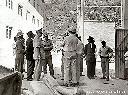 Michel BRAYE au barrage de Bendera 1960