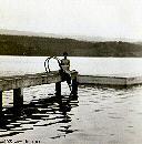 BUKAVU - Lac Kivu