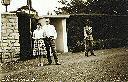 BUKAVU - Palais du Gouverneur
