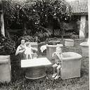 Stanleyville: Auberge de la Tshopo (1951/1952)