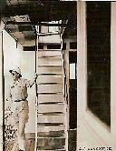 Jean CORNU, Octobre 1948 - Voyage Léo-Nioki à bord du Général Strauch