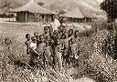 Village et habitants