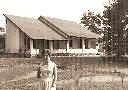 Maison à Kongolo