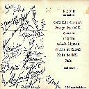 Menu de Noël (signatures)