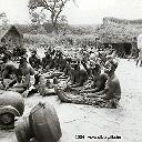 Kamina - Terme précédent (construction de la plaine d'aviation par CFE)