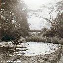 21.7.1958 - Pont sur la Mudjale à l'entrée de Bendera
