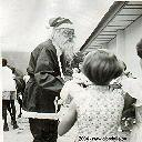 Noël 1956 au nouveau mess
