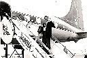 Départ pour Kindu 07.08.1960