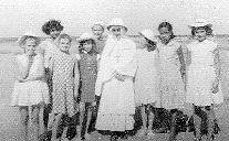 Regina Pacis - Classe de Judith ISRAEL