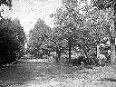 Albertville 1947 - Allée Quartier Mission