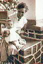 Le petit dernier né à Albertville en 1958
