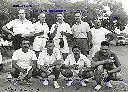 Equipe de jeu de balle pelote - 1958/1960