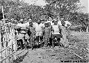 Villageois Bambote - 15 Sept 1956
