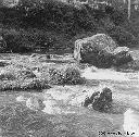 Passage du batardeau - Avr 1957