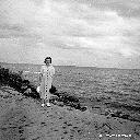 Ma grand-mère, Adèle Ledoux