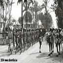 21 juillet 1952 - Kongolo