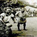 Danse à Lengwe - Région de Kongolo