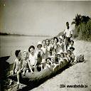 Lualaba - Kongolo 1953