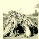 Village pygmée - Région de Kongolo