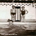 Albertville - Le bassin de natation