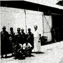 Albertville - Mahaux Jules  - Ouvriers bouchers Sarma