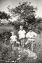 Albertville - les trois frères Morcrette