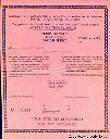 Ticket Parc Albert (Congo)