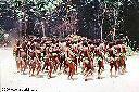 Pygmées - Ituri