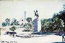 Monument au Roi Albert (Kalemie, Katanga)