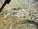 Vue aérienne (Kalemie, Lubuye)