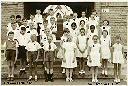 Regina Pacis - 5e Primaire 1958/1959 - Cliquez sur l'image pour voir les noms