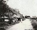Village indigène Mars 1958