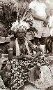 Inauguration Monument au Roi Albert Ier de Belgique le 12 janvier 1958