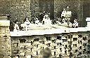 Albertville - Filles Destrée, Fam. Mercenier, H. Francx