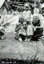 Albertville - Avec les enfants Mercenier