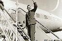 Louis Poulizac - Melsbroeck (Belgique) Mars 1952 - Envol pour Kamina