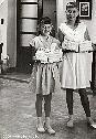 ALBERTVILLE - Marie-Jo et Arlette