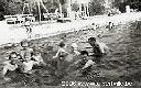 Stanleyville - Le bassin de natation
