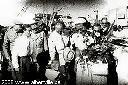 Visite du Roi Léopold III et de la Princesse Liliane en 1957
