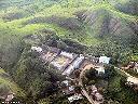 Lycée AMANI - Vue aérienne - 2006