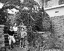 Vera, Julia & Frank SMOUT - Colline CFL 1957