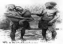 LUBUNDA Pygmées